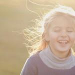 Sesión de fotos infantil: «Paula»