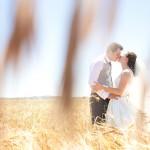 Reportaje de boda de Elisa y Ángel