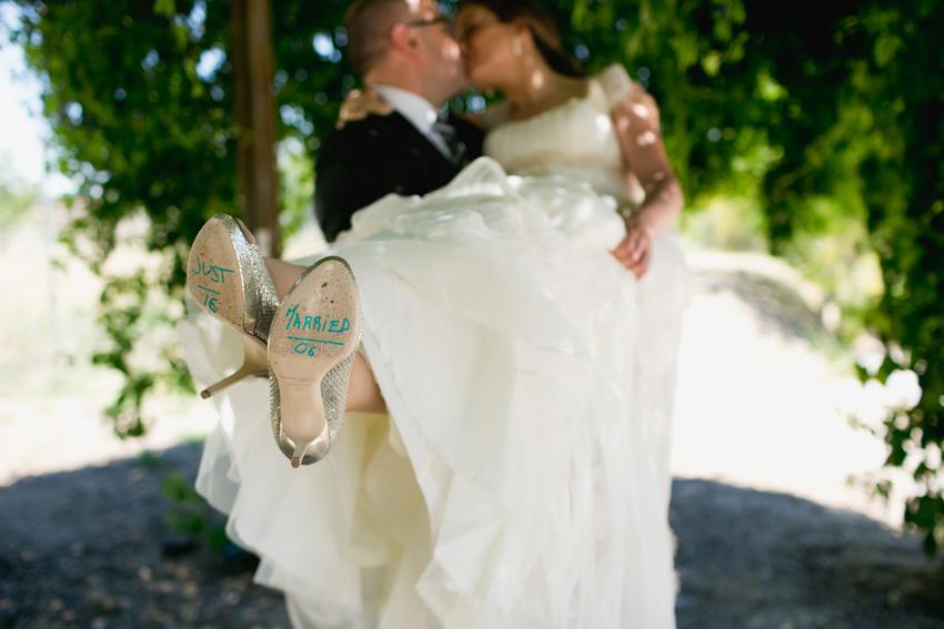 Reportajes de boda en Madrid. Fotos artísticas de bodas