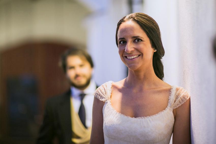 Imagen de la novia en primer plano, fotos artísticas de bodas