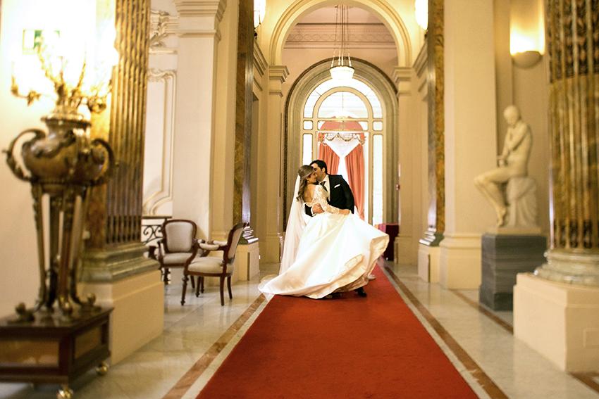 Casino madrid bodas alcala