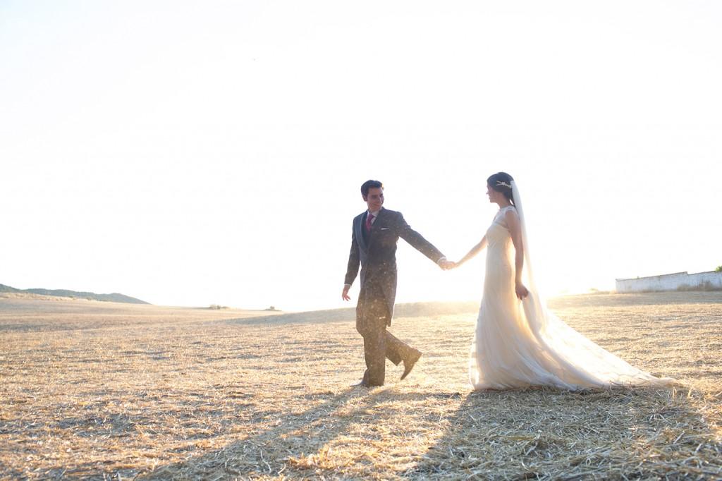Reportajes de boda en Ciudad Real. Kutxi Pacheco