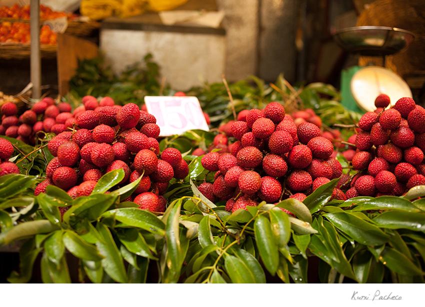 Colores y sabores en Isla Mauricio. Kutxi Pacheco Fotografía