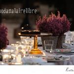 5 recomendaciones para bodas al aire libre