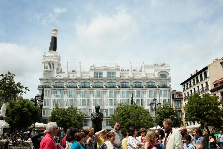 Madrid 2 de mayo 007